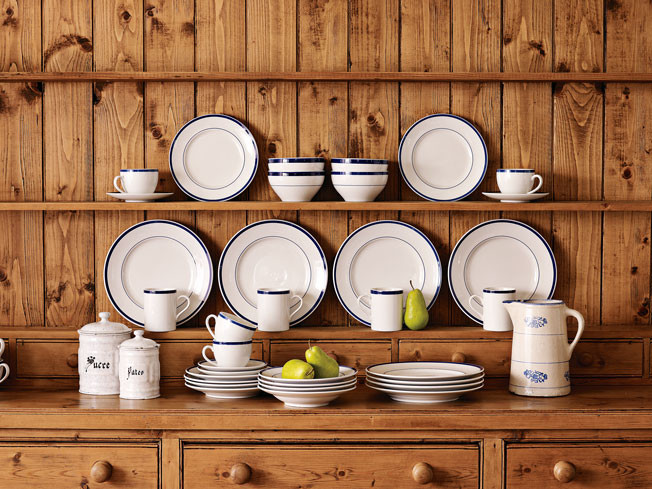 Dinnerware Materials The type of material used decides the price of the item as well as its durability and quality so pick the best material for a specific ... & A Guide to Buying a Dinnerware Set | I Speak Singapore